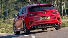 the kia ceed 2019 interior interior exterior and review 2019 kia ceed gt track driving interior exterior