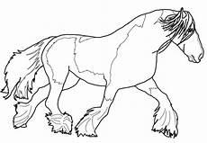 Pferde Ausmalbilder Drucken Ausmalbild Tinker Pferd Ausmalbilder Kostenlos Zum