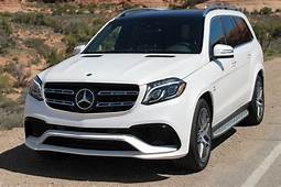 2017 Mercedes AMG GLS63 First Drive  Digital Trends