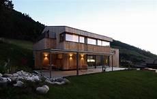einfamilienhaus holzhaus modern was wir bauen