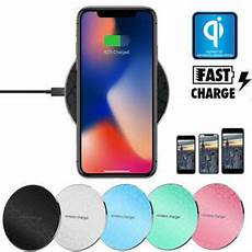 qi wireless charger charging induktion ladeger 228 t f 252 r