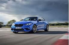2020 bmw m2 cs small but potent performance car