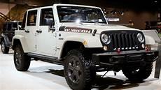 2017 Jeep Wrangler Rubicon Recon 2017 Chicago Auto Show