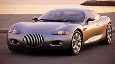 Wierd Concept Cars by 10 Concept Cars That Chrysler Should Built Autos Speed
