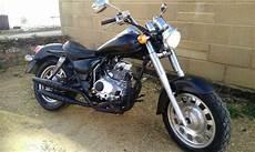 125 Cruiser Chopper 125cc Motorcycle Mini Harley Davidson