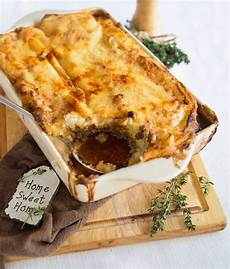 cottage pie basic recipe s traditional cottage pie