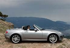 mazda mx 5 roadster coupe nc 2008 images