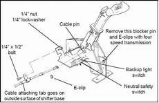 b m neutral safety switch wiring diagram illinois sold b m megashifter chicago third generation