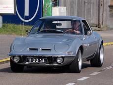 1969 Opel Gt Photos Informations Articles Bestcarmag