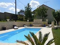 de piscine olivier paysage am 233 nagement de piscine