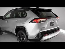 2019 Toyota Rav4 Hybrid Xse Specs  Cars Review