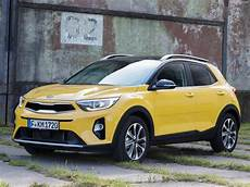 Kia Stonic 2018 Picture 6 Of 187