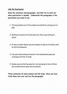 punctuation worksheets year 5 20930 year 5 6 sentence structure punctuation by gheath11 teaching resources tes