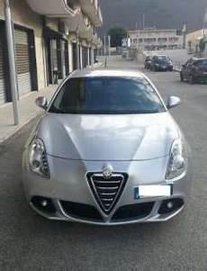 acquista auto usate alfa romeo giulietta su autoscout24 auto