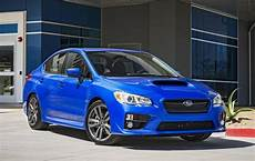 official 2016 subaru wrx sti