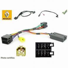 suivi de commande renault interface cde au volant renault 00 07 iso sans ecran pioneer sony adnauto adn cav achat
