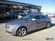 2010 audi a5 coupe 2 0 tfsi s line xenon car photo and specs