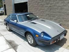 1981 Datsun 280z  Classic Z Series For Sale