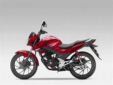 motorrad honda cb125f glr125 sofort verf 252 gbar baujahr