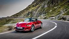 Mazda Mx 5 Sport Nav 2 0 Litre Convertible 2019 Review