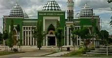 Info Populer 39 Desain Taman Masjid