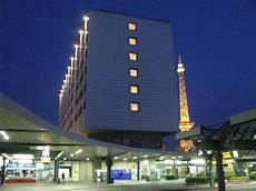 View On The Hotel From Zob Photo De Ibis Berlin Messe
