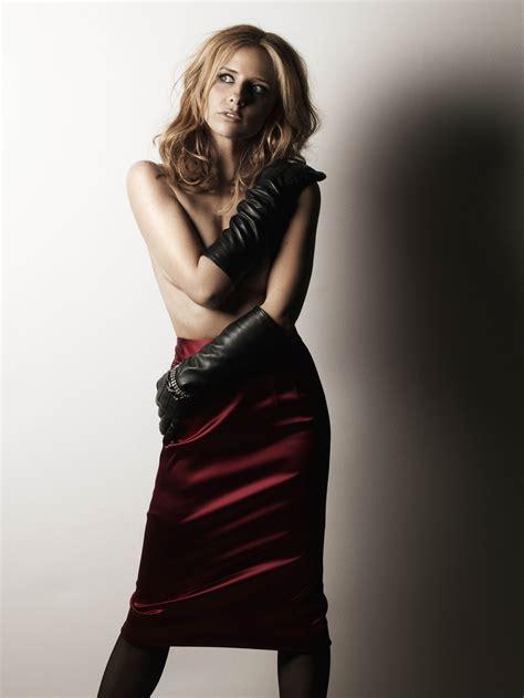 Sarah Michelle Gellar Maxim
