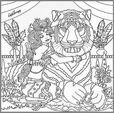 jungle coloring pages for adults at getcolorings