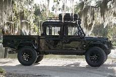 Road Ready Own This 1993 Land Rover Defender 130