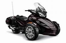 2014 Can Am Spyder Ride Motor Trend