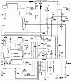 91 toyota truck wiring diagram 85 runner sr5 tach problem yotatech forums