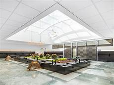 beautiful modern office renovation in cool ideas for atrium office buildings business office