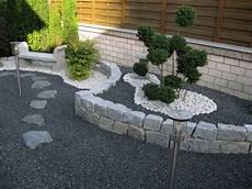 Steine Im Garten - steinmauern haufler baumschule und gartengestaltung