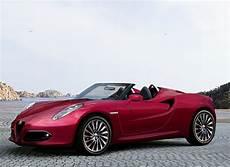 Alfa Romeo Neueste Modelle - ausblick auf die neuen alfa romeo modelle auto motor