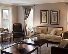 traditional chocolate brown and living room i like