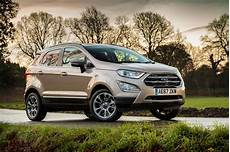ford ecosport 2018 review better but still not the