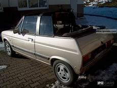 1983 talbot samba cabriolet almost 30 years car