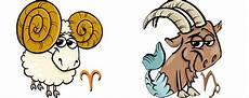 Widder Und Steinbock - sternzeichen widder und steinbock partner
