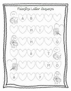 s day letter worksheets 20387 cupid s missing letters for s day kindergarten february kindergarten books