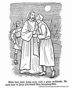 Ausmalbilder Ostern Biblisch Easter Bible Coloring Pages 9 With Images Kolorowanki