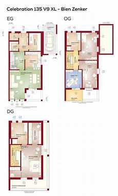 moderne doppelhaushälfte grundrisse grundriss doppelhaush 228 lfte modern mit flachdach