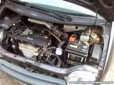 twingo c3g motor umbau k7m