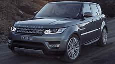 range rover sport sdv6 2014 review carsguide