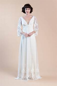 The Most Beautiful Sleeved Wedding Dresses From 2013