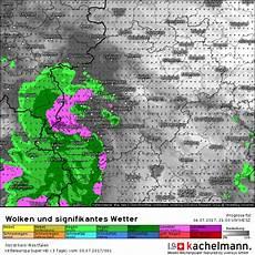 Schwitzen Und Unwettergefahr Bei Bochum Total