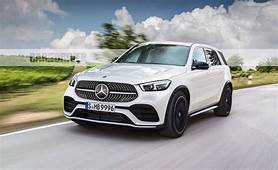 2019 Mercedes Benz GLE Class Here's What We Know News
