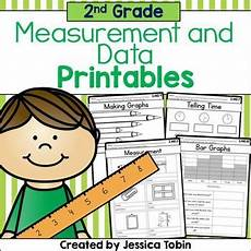 measurement and data worksheets for 1st grade 1415 measurement and data 2nd grade math printables worksheets teaching resources 2nd grade