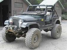 17 Best Images About Jeep Cj On Pinterest  Chevy