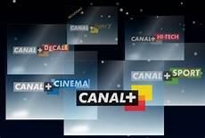 canal plus en clair sfr sfr canal plus gratuit en septembre 2019