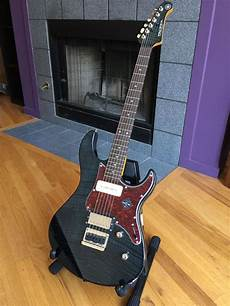 ngd yamaha pacifica 611 hfm epi es339 p90 the gear page
